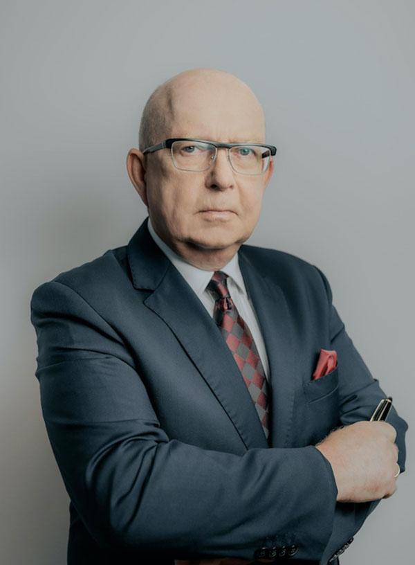 Jan Andrzej Tarkowski -