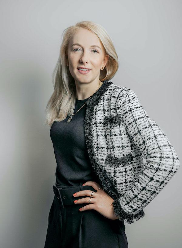 Nina Klimza-Ciejpa -