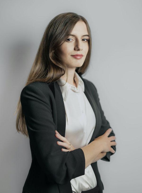 Dominika Szirch -